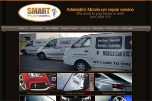 Mobile Vehicle Repairs - Adelaide