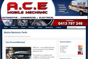 Mobile Mechanic Perth