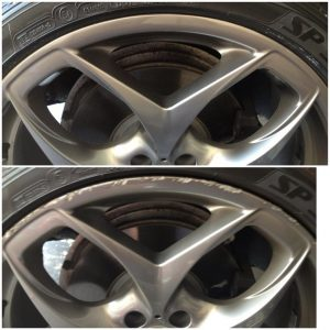 BMW X5 Perth Wheel Repair