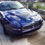 Maserati Repairs Perth